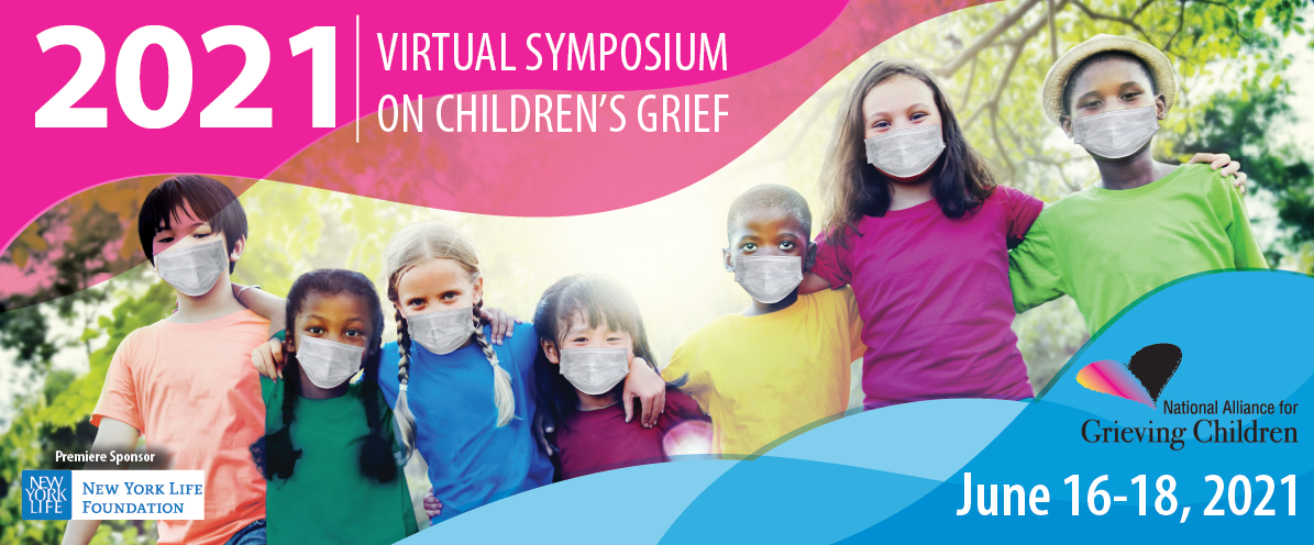 NAGC's Virtual Symposium on Children's Grief