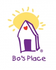 Bos Place New Logo